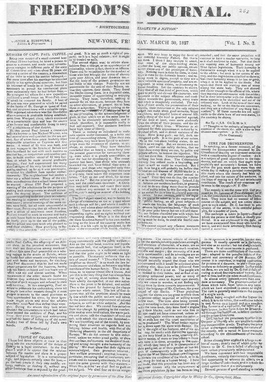 essay on freedom of press