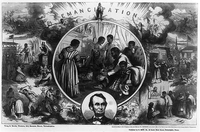 an introduction to the history of slavery and racism in the united states